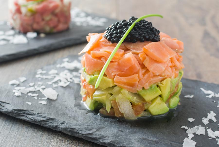 Salumi delicati come prosciutto crudo dolce<br>Crudi di pesce<br>Zuppe e risotti a base di pesce<br>Carni bianche
